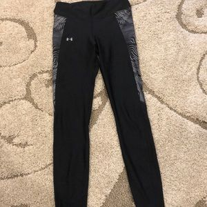 NWOT Under Armour leggings